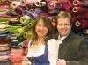 Stefan und Monika Wimmer